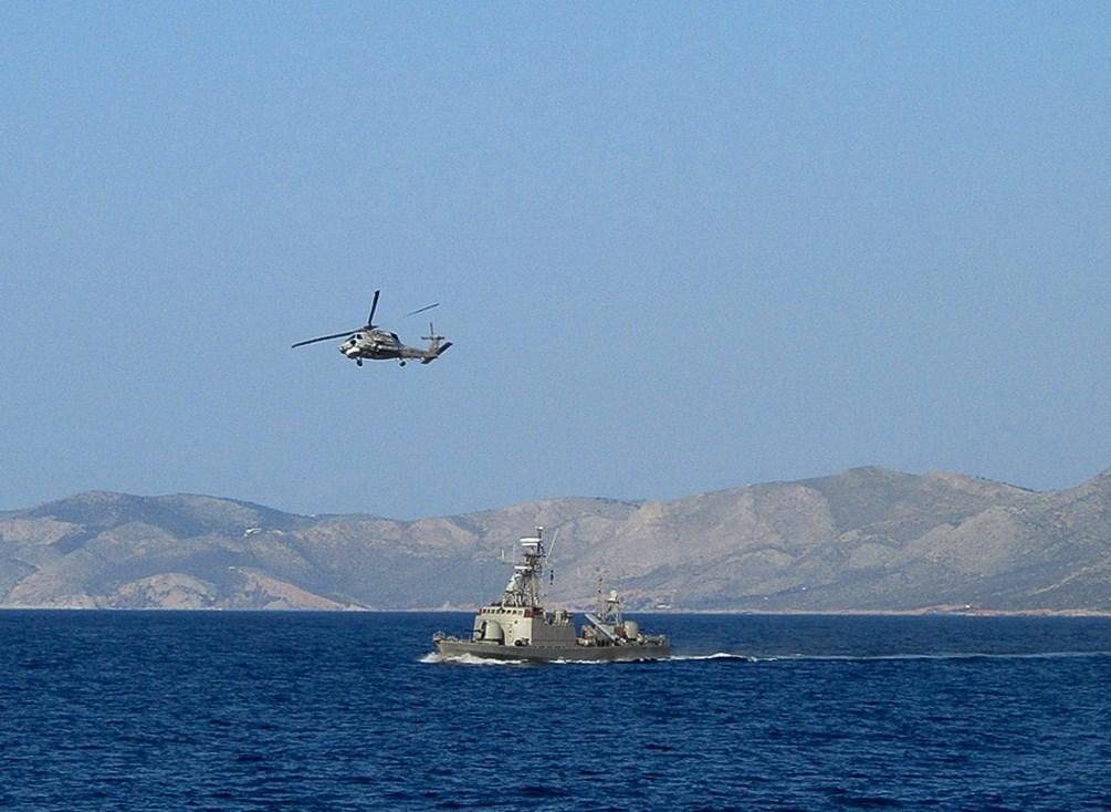 Η Ελλάδα δεν θα ανέχεται τις προκλήσεις της Τουρκίας