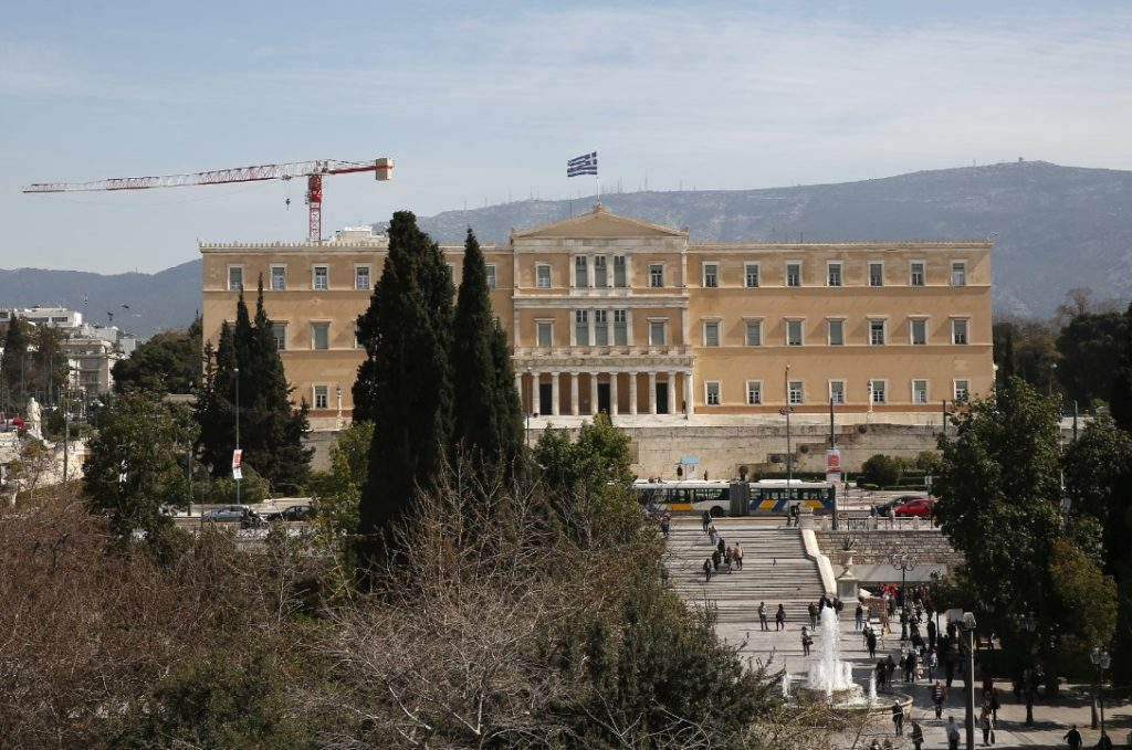 Κ. Ζαχαριάδης: Υπάρχουν διακομματικά δυνάμεις οι οποίες θα ήθελαν να αλλάξουμε σελίδα