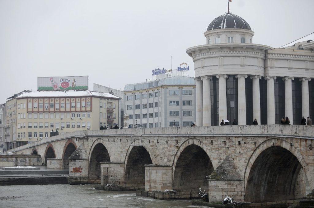 Ο Κ. Ζαχαριάδης για τις εξελίξεις στο Σκοπιανό