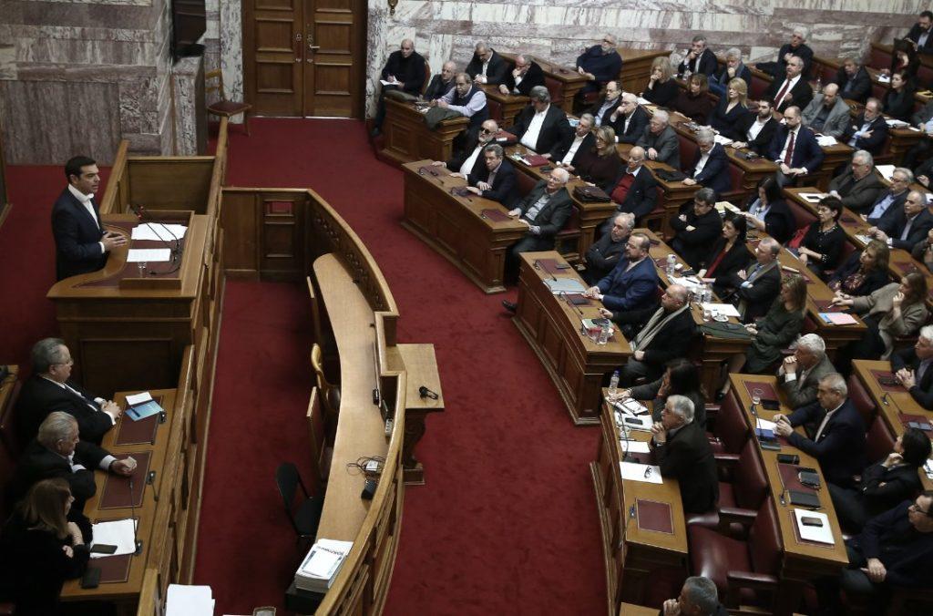 Κ. Ζαχαριάδης: Ο διάλογος στη διαδικασία της συνταγματικής αναθεώρησης θα μας ισχυροποιήσει
