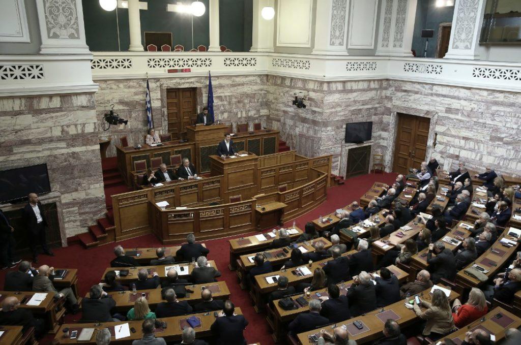 Κ. Ζαχαριάδης: «Εάν έχουμε κάνει κάποια λάθη είμαστε ανοιχτοί να το συζητήσουμε»