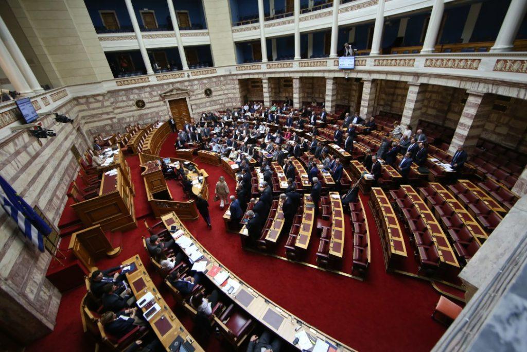 Κ. Ζαχαριάδης: Βγάζουμε τη χώρα από την ιστορική περιδίνηση