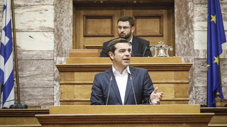 Κ. Ζαχαριάδης: Πιθανή μία ευρεία συναίνεση για το Σκοπιανό