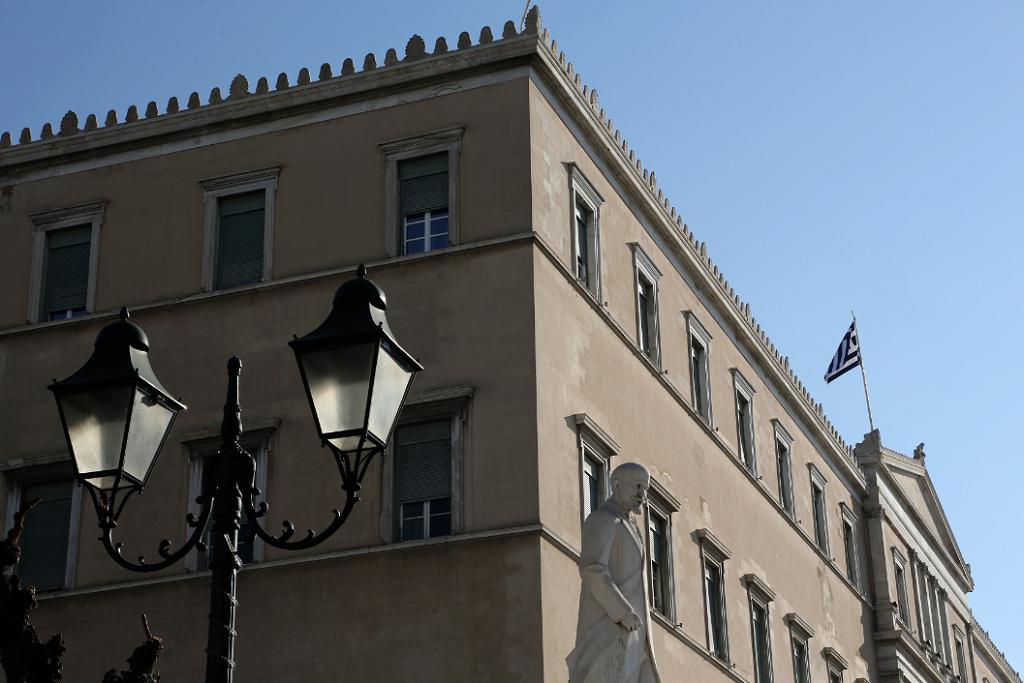 Κ. Ζαχαριάδης: Να μην εμπλέκονται οι επιχειρηματίες στην πολιτική ζωή