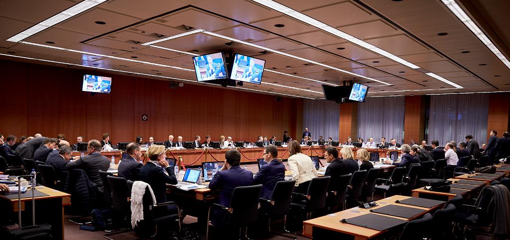 Κ. Ζαχαριάδης: Ο ΣΥΡΙΖΑ δύναμη δημοκρατικής επανεκκίνησης της Ευρώπης