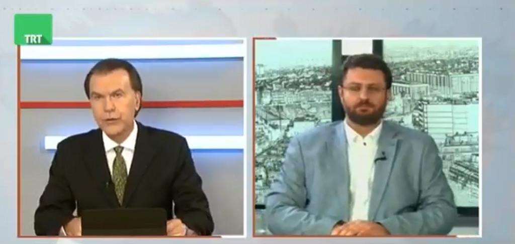 Το σχόλιο του Κ. Ζαχαριάδη για την τακτική της αντιπολίτευσης