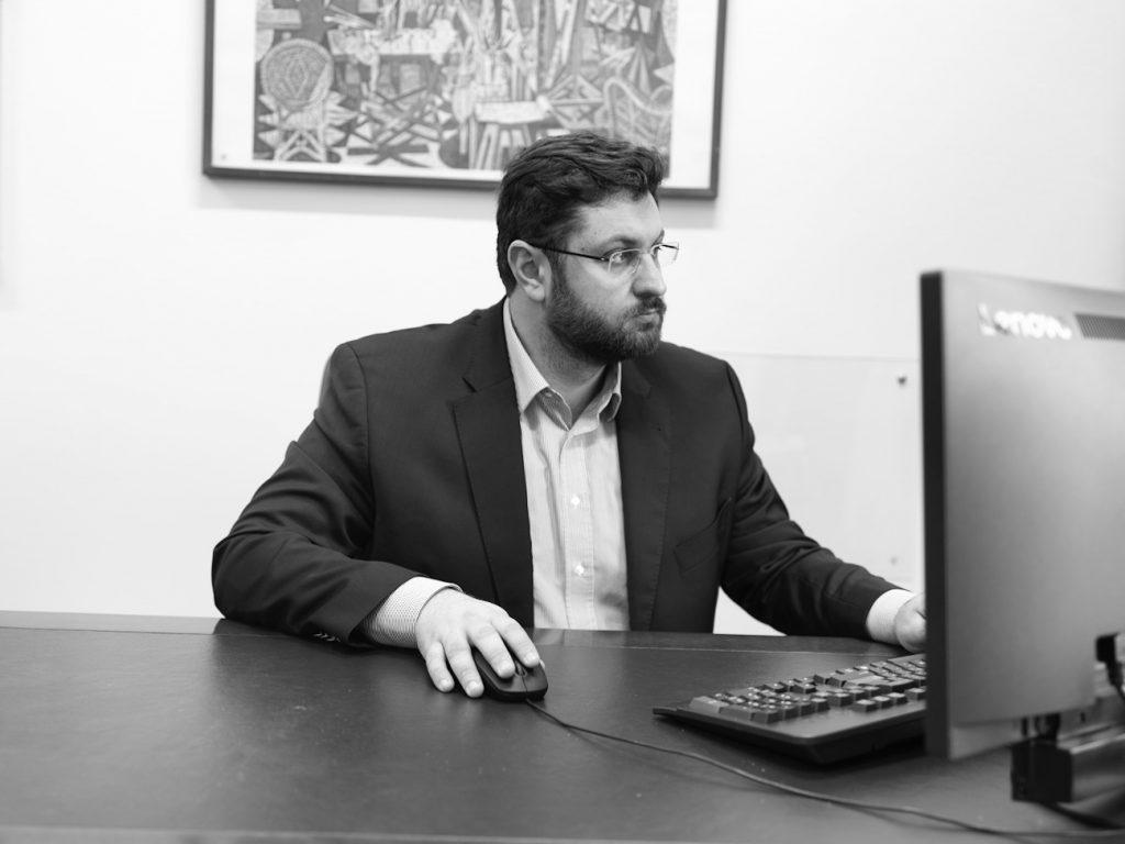 Κ. Ζαχαριάδης: Η Νέα Δημοκρατία μονίμως σε παραλήρημα