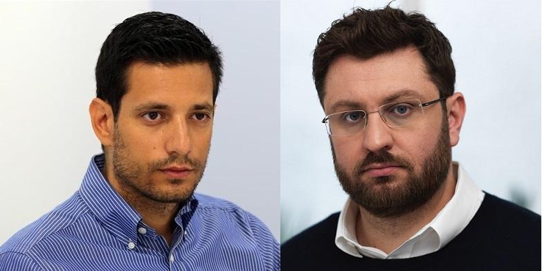 To ραδιοφωνικό debate του Κώστα Ζαχαριάδη με τον Κωνσταντίνο Κυρανάκη