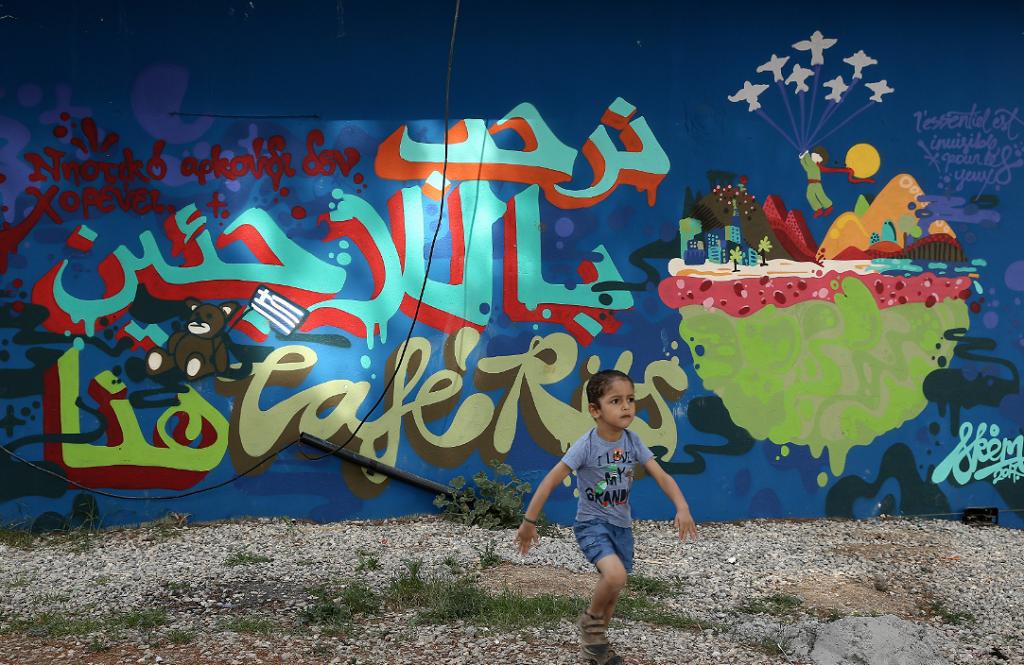 Το προσφυγικό χρειάζεται κοινωνική ειρήνη και πολιτικές πρωτοβουλίες