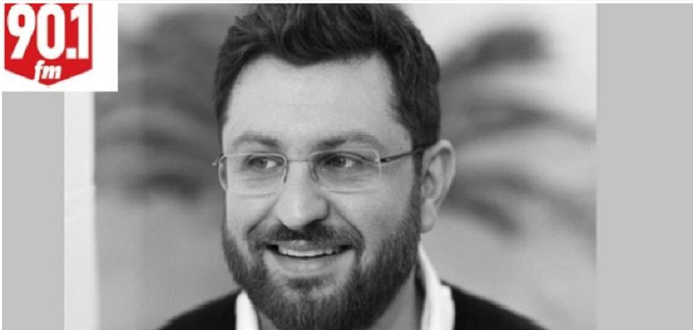 Ζαχαριάδης: Ο κ.Μητσοτάκης δημιουργεί αχρείαστη πολιτική πόλωση για να κρατήσει το κόμμα του ενιαίο