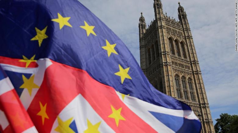 Το πλαίσιο της συµφωνίας για το Brexit
