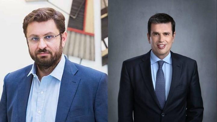 Dabate Κ. Ζαχαριάδη και ο Δ. Καιρίδη στον Real FM 97.8 στην εκπομπή του Νίκου Χατζηνικολάου