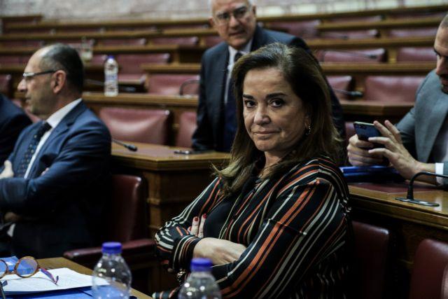 Μια χαρά κατάλαβε ο Κυρανάκης, η κα Μπακογιάννη δεν τα έχει καταλάβει καλά
