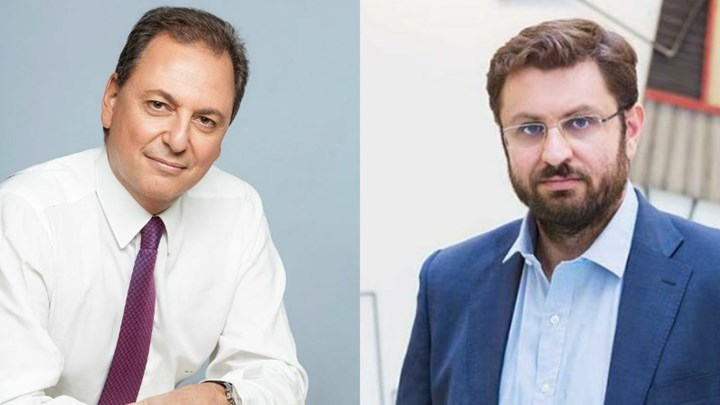 Debate Ζαχαριάδη – Λιβανού στον Realfm 97,8 για το μεταναστευτικό και τα εθνικά θέματα