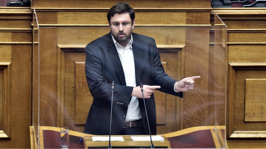 Δημιουργούν ένα εκρηκτικό και επικίνδυνο μείγμα για την Ελλάδα, ελπίζω να μην το πληρώσει η χώρα