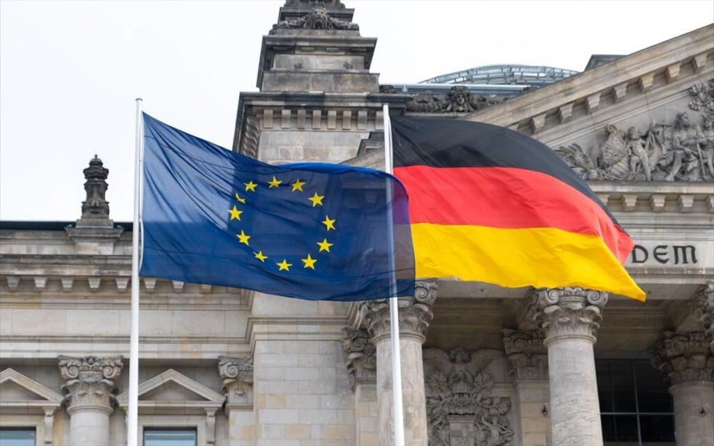 Οι ώρες για την Ευρώπη και το μέλλον της είναι κρίσιμες. Χρειάζεται όραμα και τομές σε προοδευτική κατεύθυνση.