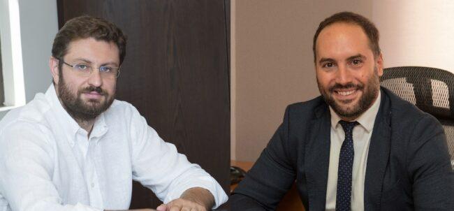 K. Ζαχαριάδης – M. Χατζηγιαννάκης: Η ανίκανη κυβέρνηση μεταφέρει τις ευθύνες της για τη «Μήδεια» στην Αυτοδιοίκηση