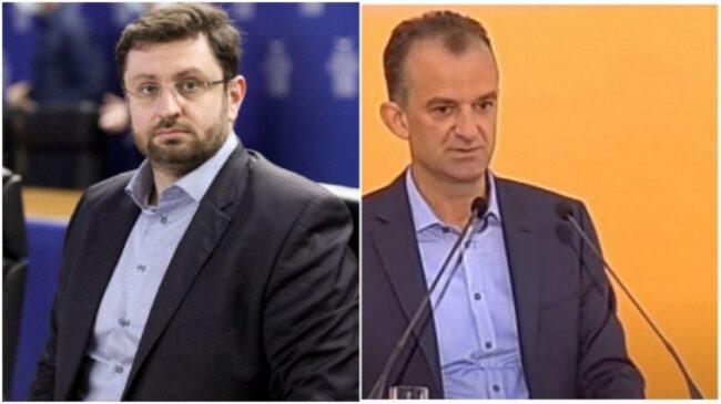 Κώστας Ζαχαριάδης – Γρηγόρης Θεοδωράκης: Τελικά έχει δίκιο ο κ. Τζαβάρας …«μεταρρυθμιστικός λαϊκισμός»!